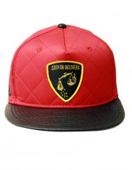 Cod lambo hat red