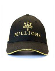 millions blackgold